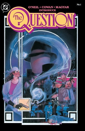 The Question (1986-) #1