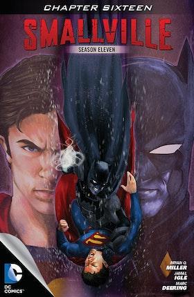 Smallville Season 11 #16