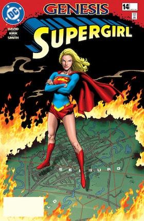Supergirl (1996-) #14