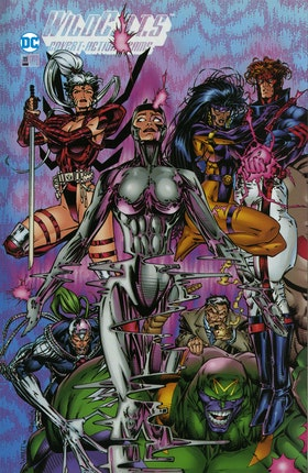 WildC.A.Ts: Covert Action Teams #11