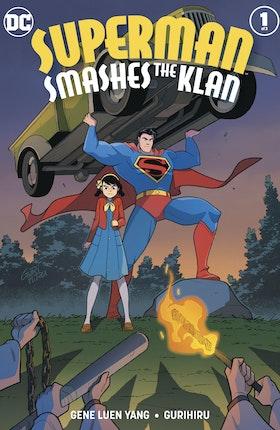 Superman Smashes the Klan (Periodical) #1