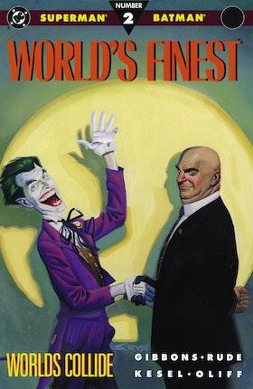 World's Finest (1990-) #2