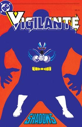 The Vigilante #14