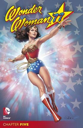 Wonder Woman '77 #5