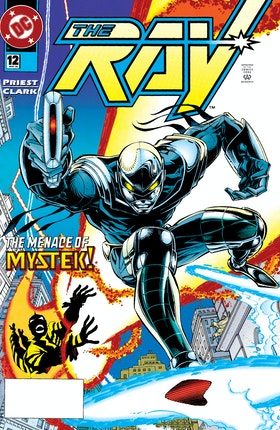 The Ray (1994-) #12