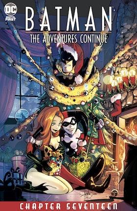 Batman: The Adventures Continue #17
