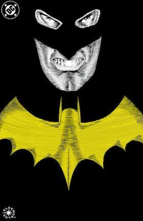 Batman: Master of the Future #1