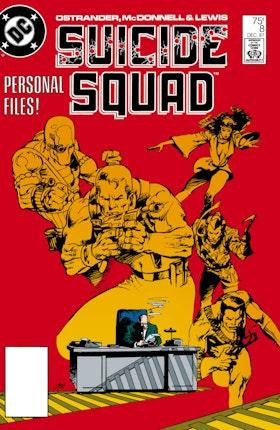 Suicide Squad (1987-) #8