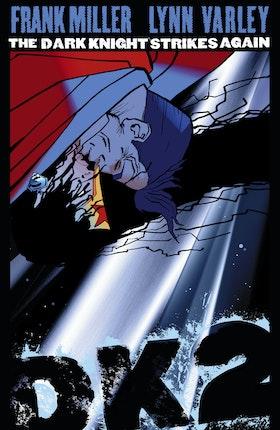 Batman: The Dark Knight Strikes Again #2