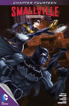Smallville Season 11 #14