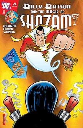 Billy Batson & the Magic of Shazam! #9