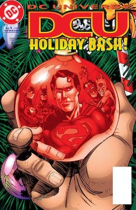 DC Universe Holiday Bash #1