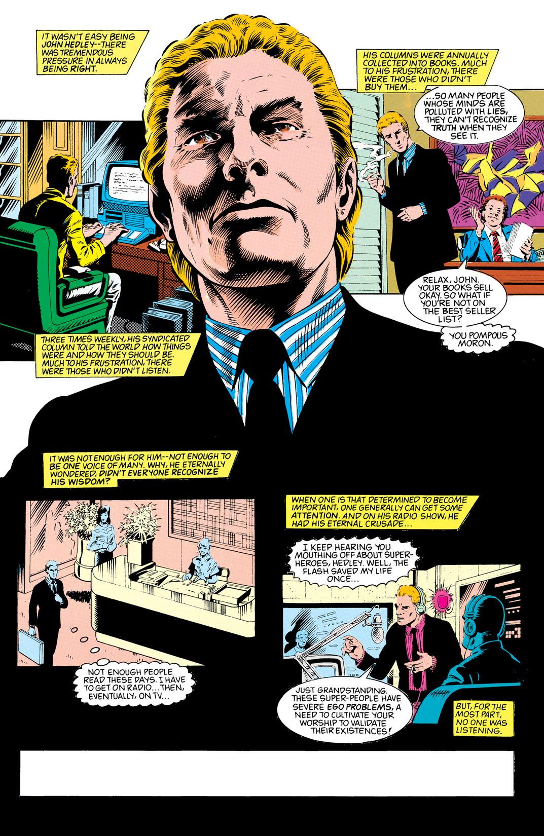 Read New Gods (1989-) #16 on DC Universe