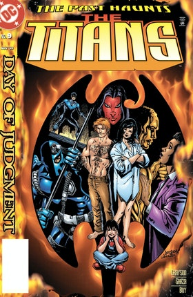 The Titans #9