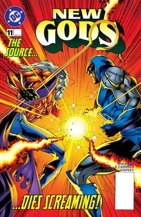 New Gods (1995-) #11