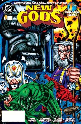 New Gods (1995-) #1