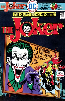 The Joker (1975-) #3