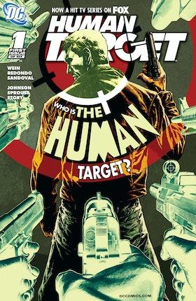 Human Target #1