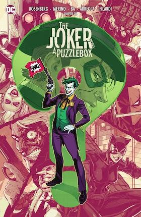 The Joker Presents: A Puzzlebox Director's Cut #6