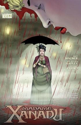 Madame Xanadu #8