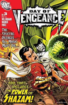 Day of Vengeance #3