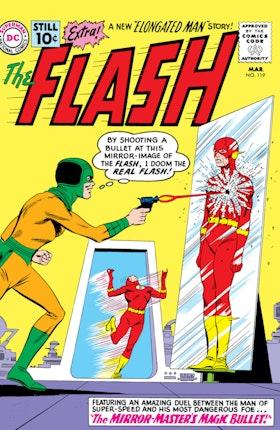 The Flash (1959-) #119