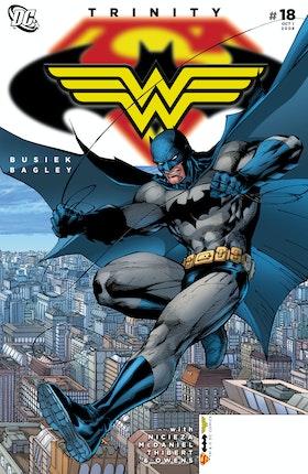 Trinity (2008-) #18