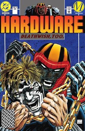 Hardware #6