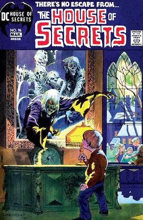 House of Secrets #96