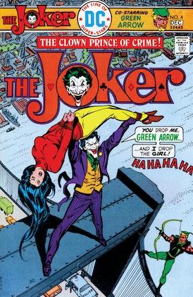The Joker (1975-) #4