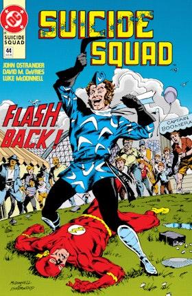 Suicide Squad (1987-) #44