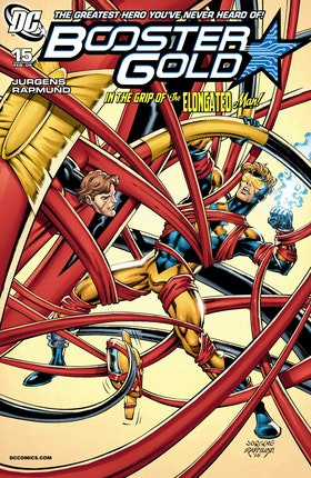 Booster Gold (2007-) #15