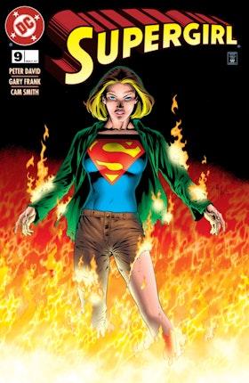 Supergirl (1996-) #9