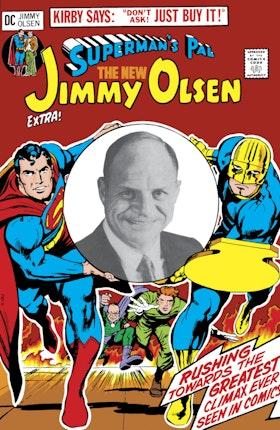 Superman's Pal, Jimmy Olsen #141