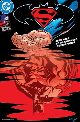 Superman Batman #2