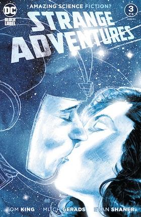 Strange Adventures (2020-2021) #3