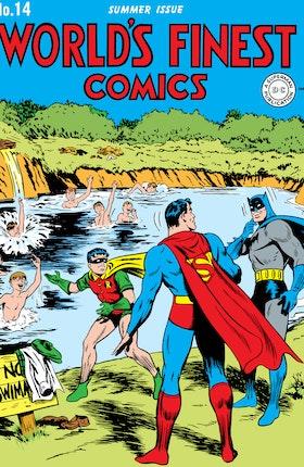 World's Finest Comics (1941-) #14