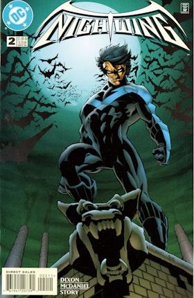 Nightwing (1996-) #2