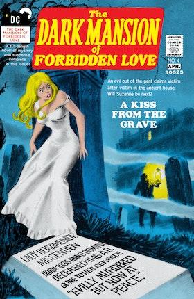 The Dark Mansion of Forbidden Love #4