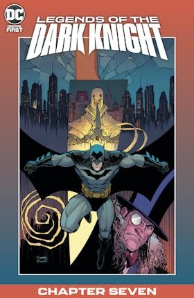 Legends of the Dark Knight #7
