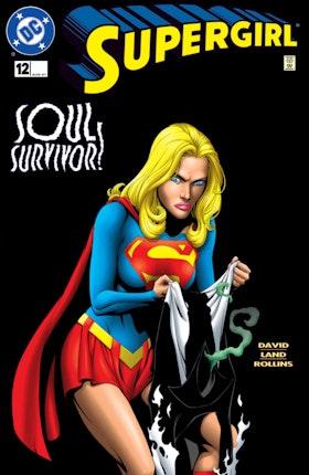 Supergirl (1996-) #12