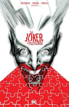 The Joker Presents: A Puzzlebox Director's Cut #1