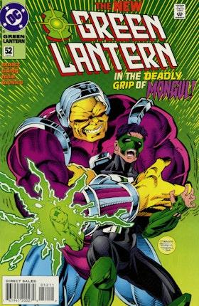 Green Lantern (1990-) #52