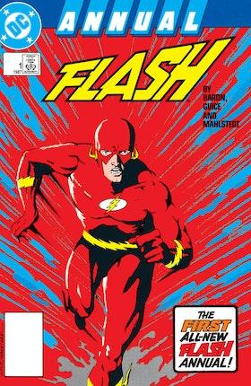 The Flash Annual (1987-2000) #1