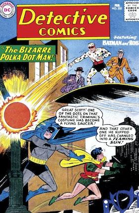 Detective Comics (1937-) #300