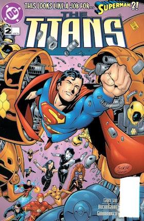 The Titans #2