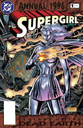 Supergirl Annual (1996-) #1