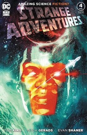 Strange Adventures (2020-2021) #4
