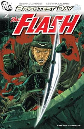 Flash (2010-) #7
