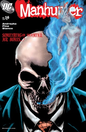 Manhunter (2004-) #16